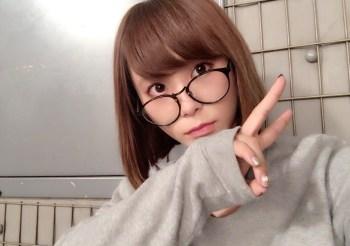 {#Blog} 変身