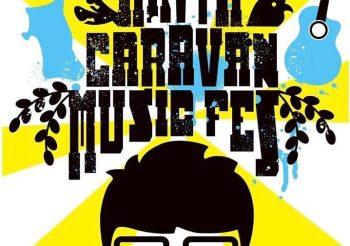 {#Festival} SCANDAL annoncé au「秋田CARAVAN MUSIC FES 2017」