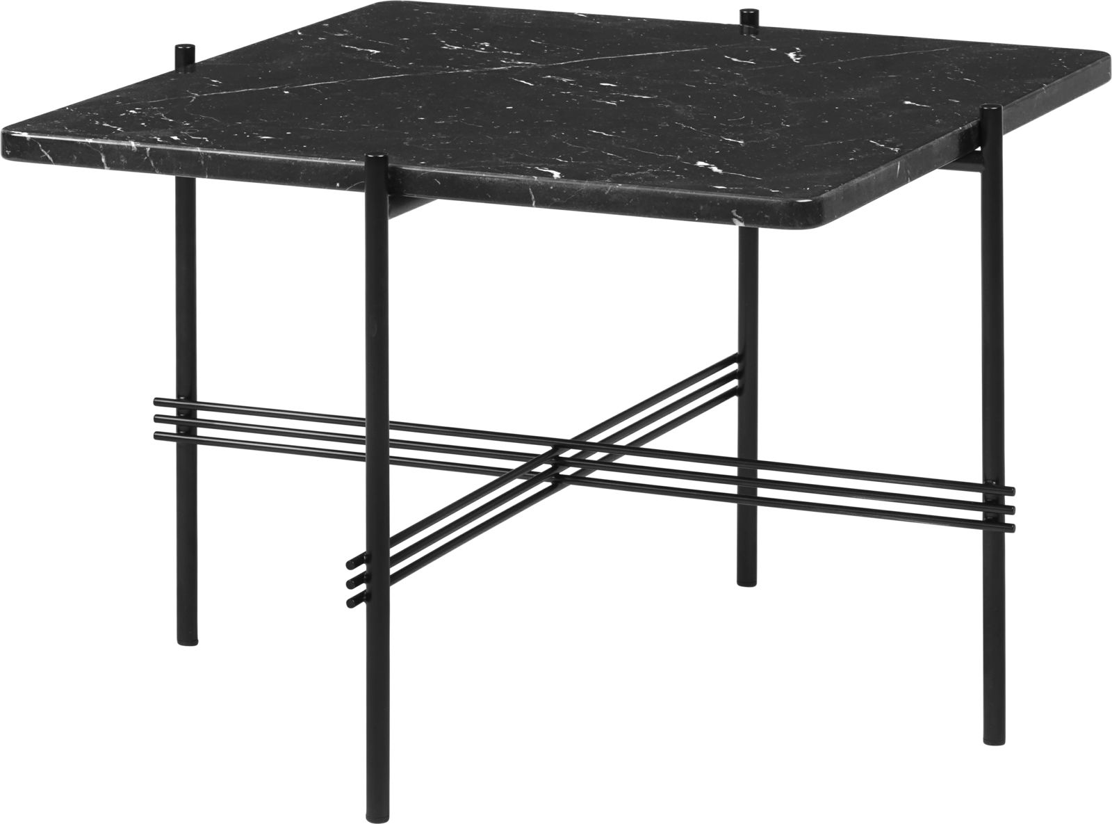 gubi ts side table square with