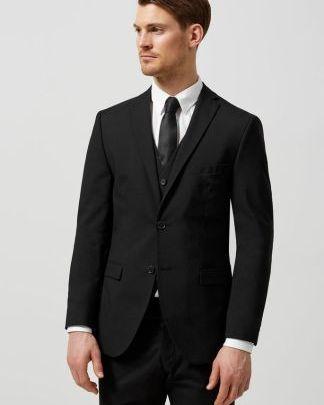 Men's blazers and suits