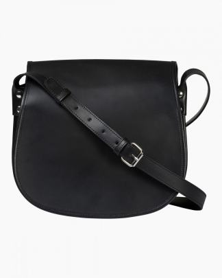 Marimekko Salli Lea leather bag