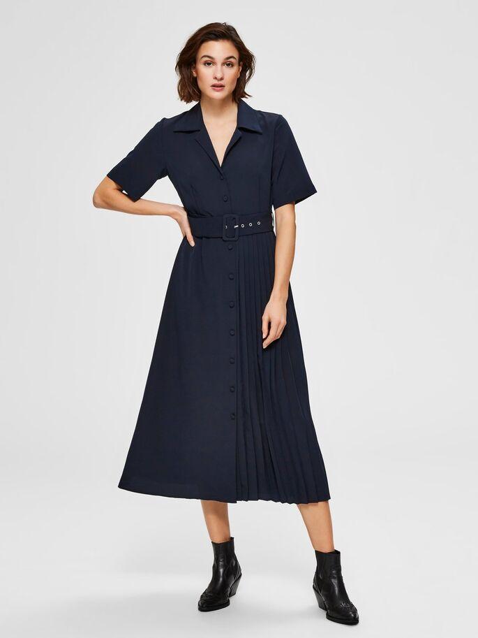Selected Femme aleena dress