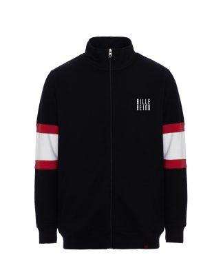 Billebeino Umpire Sweater Jacket Black