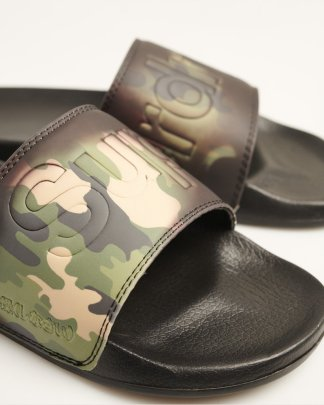 Superdry Magic Camo Beach Sandals Camo