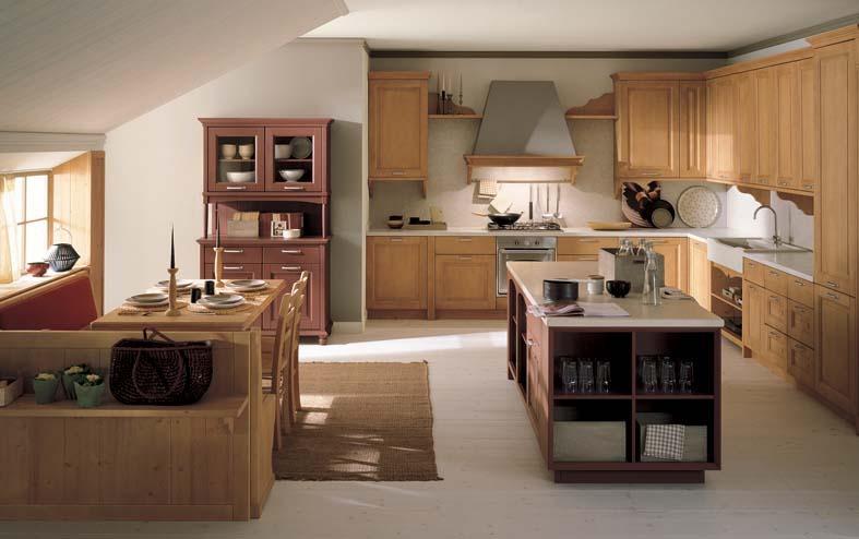 Leggi gli articoli, scopri le novità sul mondo delle cucine, dei bagni e dei living e aggiornati sul mondo scavolini. Cucine Stile Classiche 6 Bellissimi Esempi Per Ispirarsi