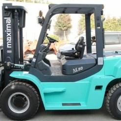 Diesel 4 - 10 Ton