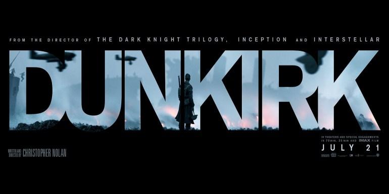 Dunkirk Scannain Review