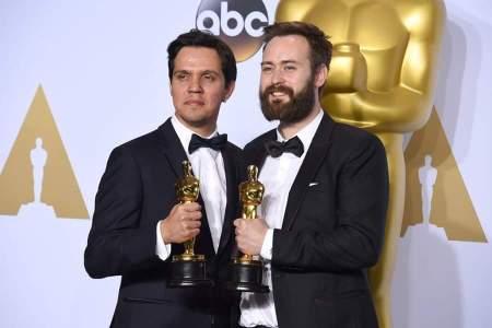 Ben Cleary - Oscar Win