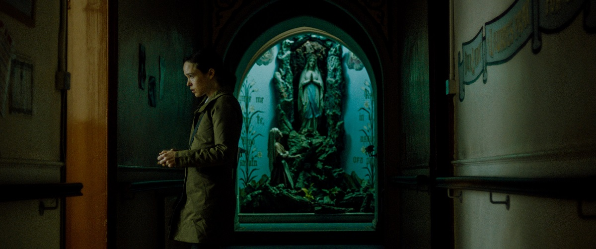 The Cured Scannain Image