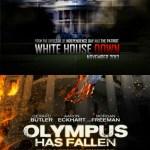 White-House-Down-vs-Olympus-Has-Fallen