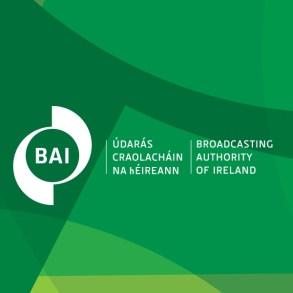 BAI - Broadcasting Authority of Ireland - Logo