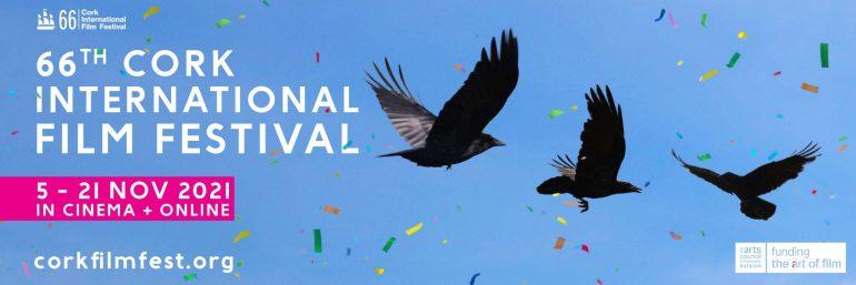 Cork International Film Festival 2021