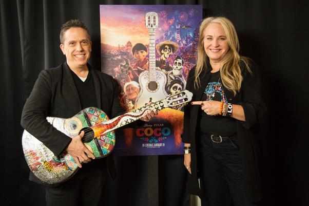 Coco Guitar