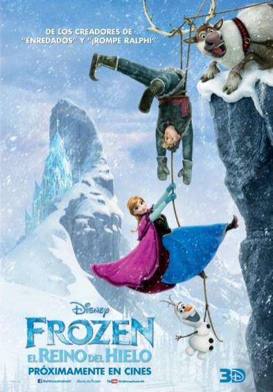 frozen-spanish-poster