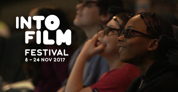 Into Film Festival