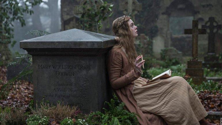 Mary Shelley - Image