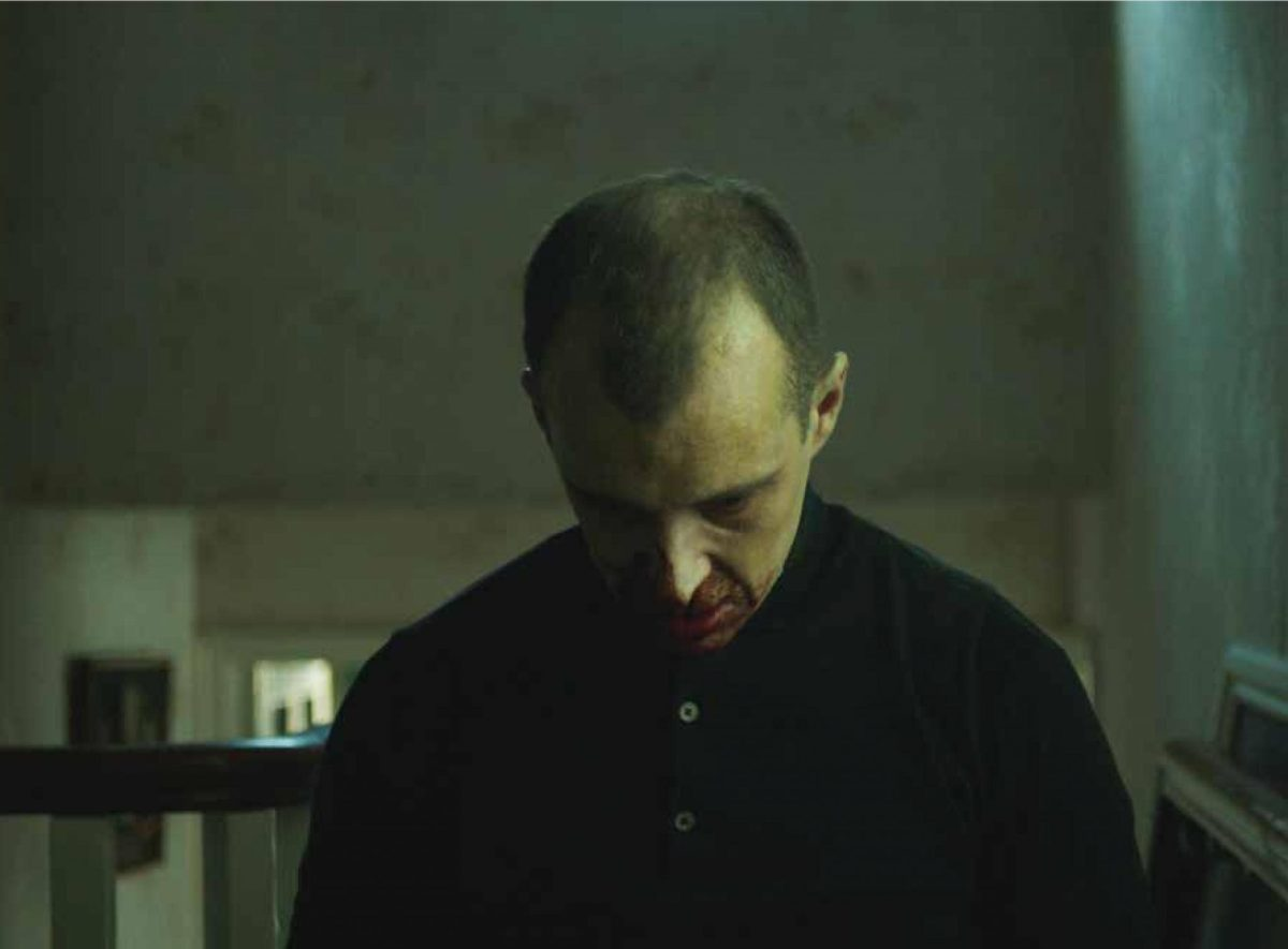 The Third Wave - Tom Vaughan-Lawlor