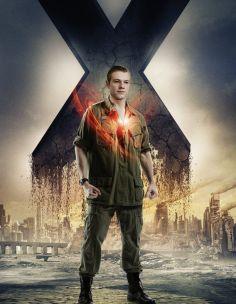 Lucas Till as Alex Summers / Havok