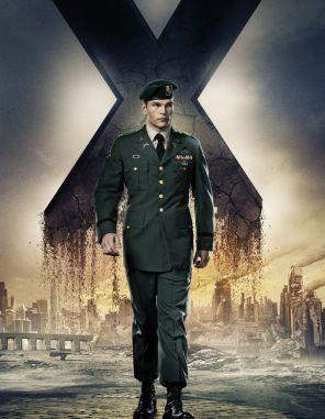 Josh Helman as William Stryker