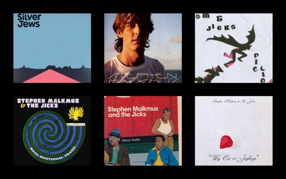 Sing Swan Songs #58: Stephen Malkmus