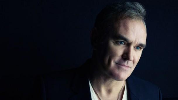 """Streaming del audio del álbum y film de spoken word de Morrissey, """"The Bullfighter Dies"""""""