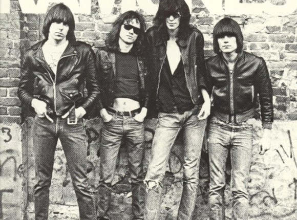 Sing Swan Songs #84: Songs The Ramones Taught Us