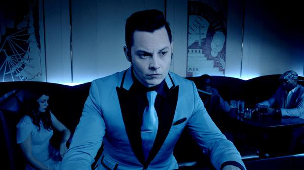 "Videoclip: Jack White – ""Would You Fight For My Love?"""