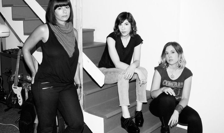 """Videoclip: Sleater-Kinney – """"No Cities To Love"""""""