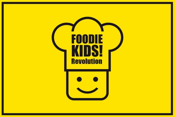 #Foodiekids, la revolución del menú infantil