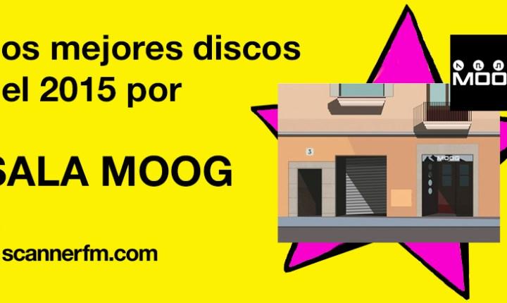 Los mejores discos del año por…Moog
