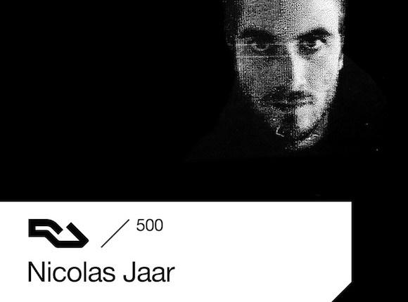Nuevo mixtape de Nicolas Jaar