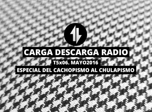 Carga Descarga: Desde Music And Dealers recordamos el LEV