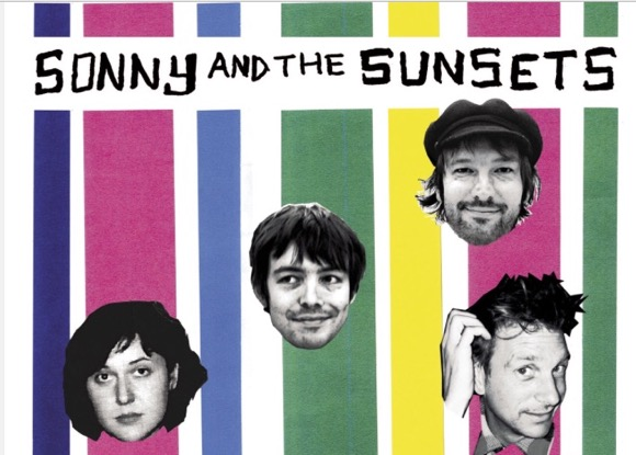 Sing Swan Songs #126: Sonny & The Sunsets