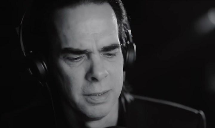 Escucha 'Skeleton Three' de Nick Cave & The Bad Seeds