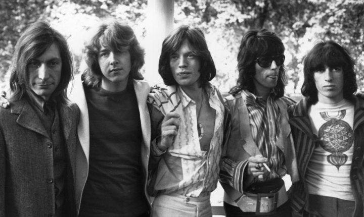 Bad Music Radio. El Blues de los Stones 2º parte