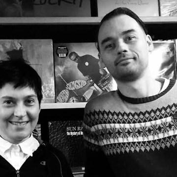 Radio Flea con DJ Shak