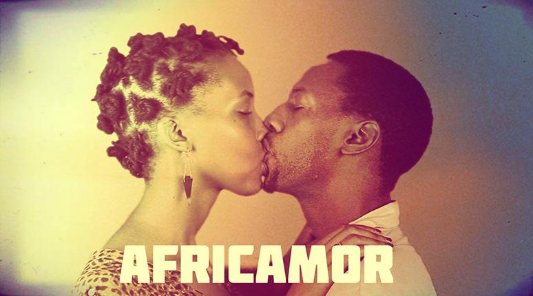 Africamor // Jess Hologram