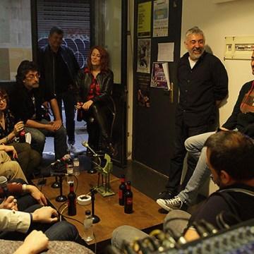 Discoforum by Estrella Damm con los nuevos autores de 66 RPM