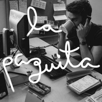LA PAGUITA #03 – LOS BECARIOS