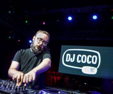 Las Mejores Canciones de 2017 para DJ Coco