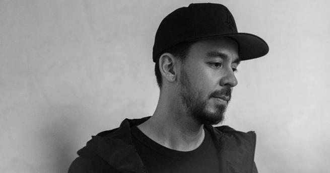 Mike Shinoda – Over Again
