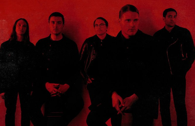 Deafheaven – Honeycomb