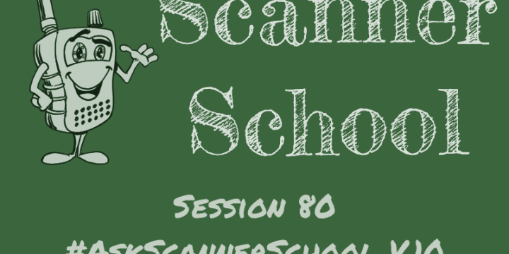 #AskScannerSchool V.10