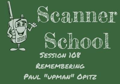 "Remembering Paul ""Upman"" Opitz"