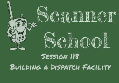 Building a Dispatch Facility