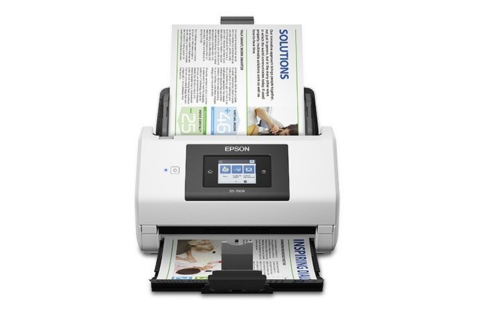 Epson DS-780N