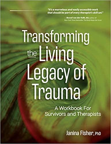 trauma-transformation workbook