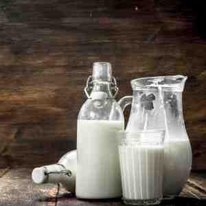 Latte, Derivati e Uova