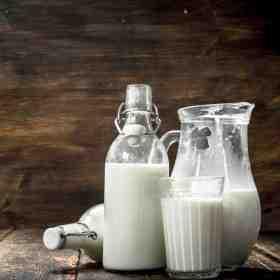 Latte, Derivati, Uova