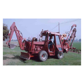 Ditch Witch 6510